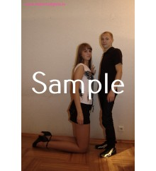Elisse & Ivan: Mixed